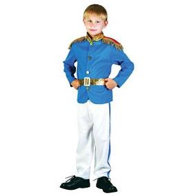 Disfraz Para Niño Pequeño Príncipe De Vestuario Niños
