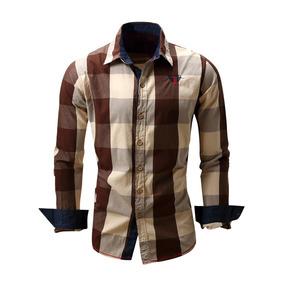 3b45629f40 Camisas Rojas Maui - Camisas de Hombre en Mercado Libre Chile