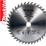 Disco Serra Widea 7.1/4 185mm 40 Dentes Makita D03361