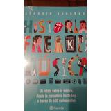 Historia Freak De La Musica De Joaquin Barañao