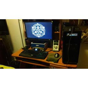 Pc Diseño Y Gamer Core I7