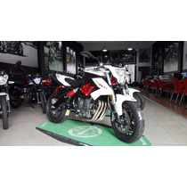 Benelli Tnt 600 - Entrega Inmediata En Color Blanco!!!!!!!