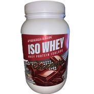 Whey Protein Isolado Iso Whey Prodark Super Saboroso