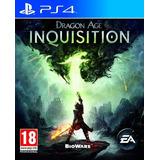 Dragon Age: Inquisition * Nuevo * Español * Fisico * Ps4
