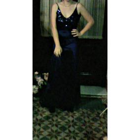 Vestido De Fiesta-verónica Far