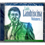 Luis Landriscina - Lo Mejor Vol 2- Los Chiquibum