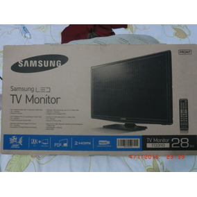 Televisor Led Samsung 28 Pulgadas ¡¡¡totalmente Nuevo.!!!