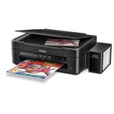 Impresora Epson L380 Multifuncional