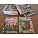 Revistas Casa & Campo