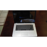 Laptop Hp Envy 15 I7, 8gb Ram, 750gb Hdd + Bandeja Cooler