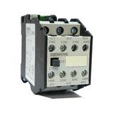 Contatora Trifásica 3tf42-22-0xn2 16a 220v Siemens
