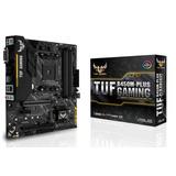 Motherboard Asus Am4 Tuf B450m-plus Gaming Box M-atx