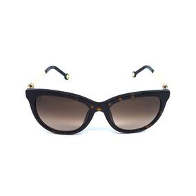6aabe79af059c Oculos Sol Feminino Carolina Herrera - Óculos De Sol no Mercado ...