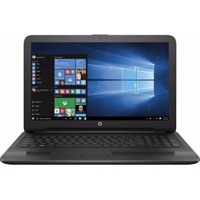Oferta!!!laptop Hp Pavilion 15 Amd Quad A6 M 4gb, Dd 500gb
