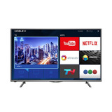 Smart Tv Led 50 Noblex Ea50x6100 Netflix Full Hd