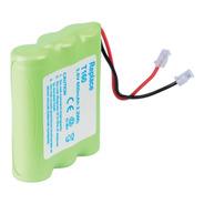 Bateria Telefono Inalambrico Panasonic Siemens 3,6v Aa Nicd