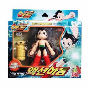 Boneco Astro Boy Takara Pronta Entrega Mangá Frete Grátis