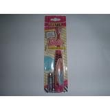 Escova Dental Elétrica Infantil Barbie Firefly