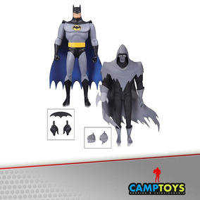 Batman Mask Of The Phantasm Animated Dc Collectibles Cole.