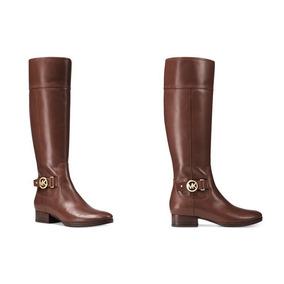 Botas Michael Kors Para Dama-zapato Para Mujer-original