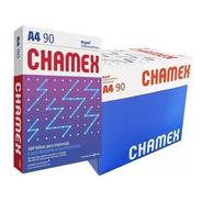 Papel Sulfite A4 90g Chamex Super 500 Folhas