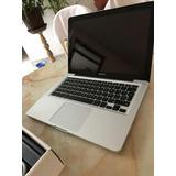 Macbook Pro Core I5 2,5ghz 4ram 500gb