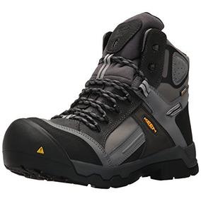 Botas Zapatos Keen Hombre Industrial Casquillo Termicas 55