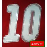 Estampados Numeros Oficiales Independiente Nuevos Puma 2009