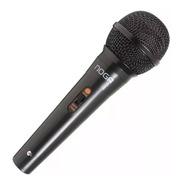 Microfono Con Cable Noganet Karaoke Sabattini
