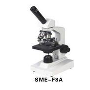 Microscopio Mono Acromático 4 Objetivos Cod. Kyoto Sme-f8a