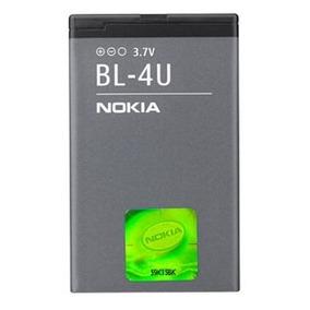 Pila Bateria Nokia Bl-4u 1200mah E75 C5-03 X7 5530 6600s