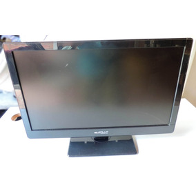 Tv Monitor Led Gplus 21 Pulgadas Reparar O Repuesto