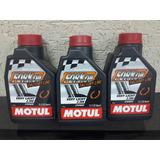 Aceite Motul 2.5w Very Light Fork Oil High Perfomance