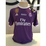 Camiseta Real Madrid #14 Casemiro - Final Champions-original