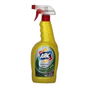 Spray Desengrasante Marca Abc 750ml