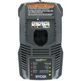 Cargador Ryobi P118 Para Baterias One+ De 18 Volts