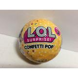 Muñecas Lol Confetti Pop Surprises Glitter Series