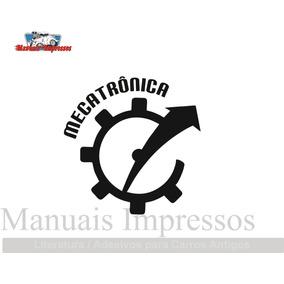 2 Adesivos Curso Engenharia Mecatronica