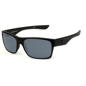 b8727a5430e62 Oculos Masculino Oakley - Óculos De Sol Oakley Two Face Sem lente ...