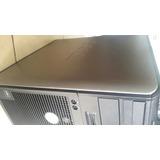 Cpu Dell Optiolex 4gb De Ram 250gb Hdd 3.00ghz