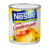 Leche Condensada Nestle