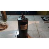 Compresor De Refrigeración 1 Hp Para Reparar.