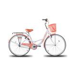Bicicleta Mobele Bibi Mimi - Aro 26 + Nota Fiscal