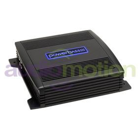 Amplificador Powerbass Asa3-400.2 2 Canales 400 Watts