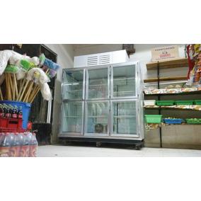 Refrigerador Nieto