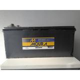 Bateria Moura Msa58pd - Camiones Y Grupos Electrogenos
