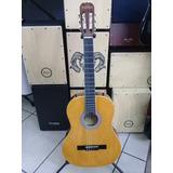 Guitarra Clásica Babilon Bc200 Lb Natural