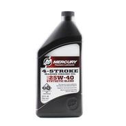 Aceite Mercury 4t 25w 40
