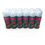 Pack 12 Aerosoles Brillospray Max 3 En 1 | +14 Colores 440c