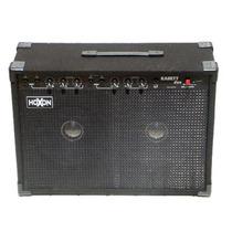 Amplificador Hoxon Multiple 40w Guitarra Bajo Teclado Voces